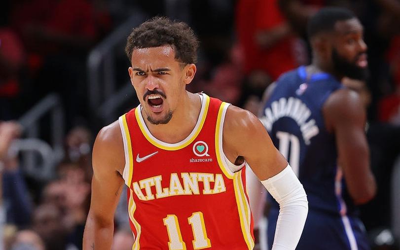 """Atlanta Hawks """"hủy diệt"""" Dallas Mavericks trong ngày ra quân ở NBA 2021-2022"""