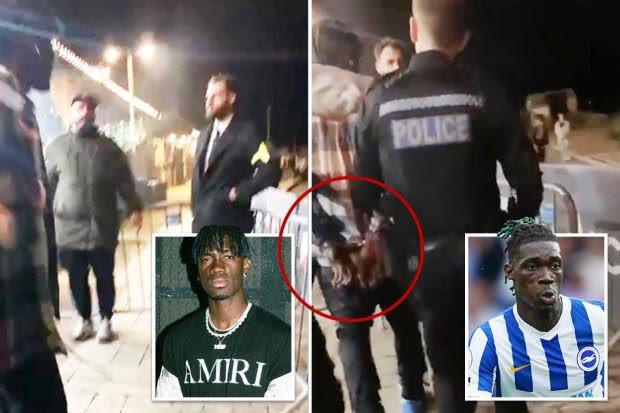 Nóng: Sao Ngoại hạng Anh bị bắt giữ vì cáo buộc tấn công tình dục - Ảnh 1.