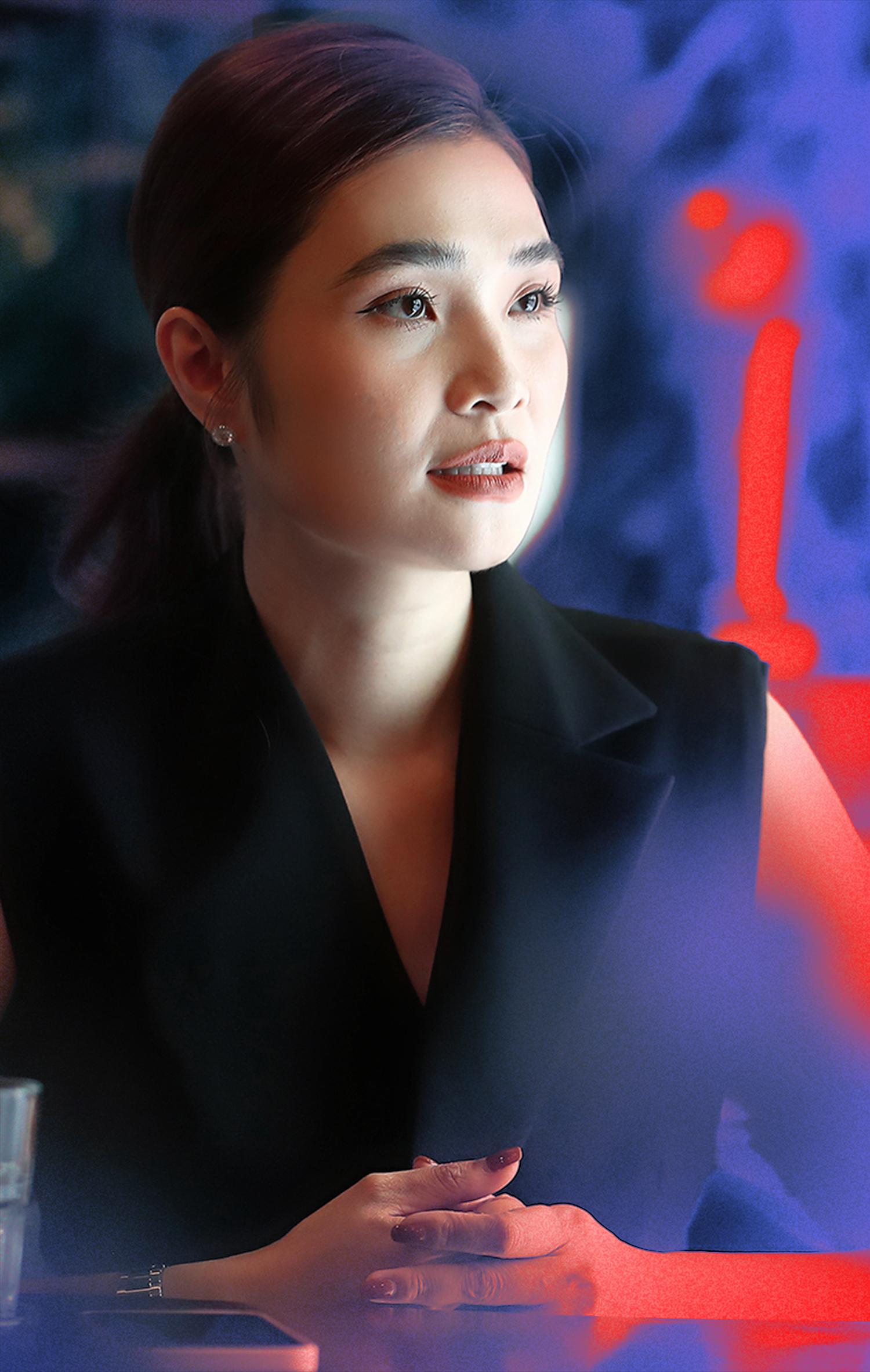 """""""Bông hồng gai"""" Tracy Thư Lương, người đứng sau đội bóng """"Nhà giàu ồn ào"""" - Ảnh 6."""