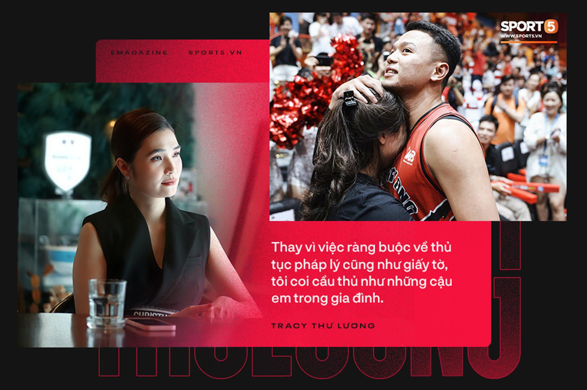 """""""Bông hồng gai"""" Tracy Thư Lương, người đứng sau đội bóng """"Nhà giàu ồn ào"""" - Ảnh 15."""