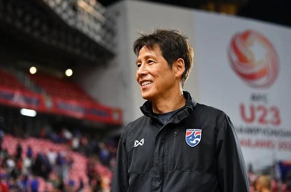 HLV Park Hang-seo bỗng nhiên trở thành tâm điểm của truyền thông Thái vì thông tin chia tay tuyển Việt Nam - Ảnh 2.