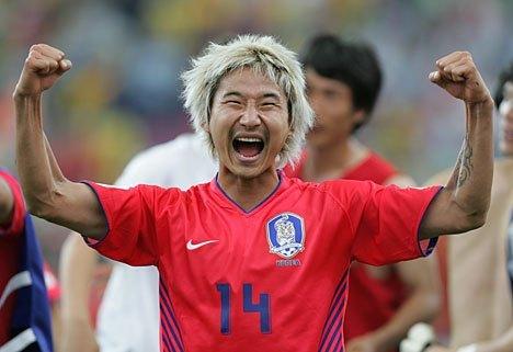 Nitizen Trung Quốc khủng bố học trò cũ HLV Park Hang-seo vì phát ngôn về World Cup 2002: Cậu ta không biết xấu hổ à - ảnh 2