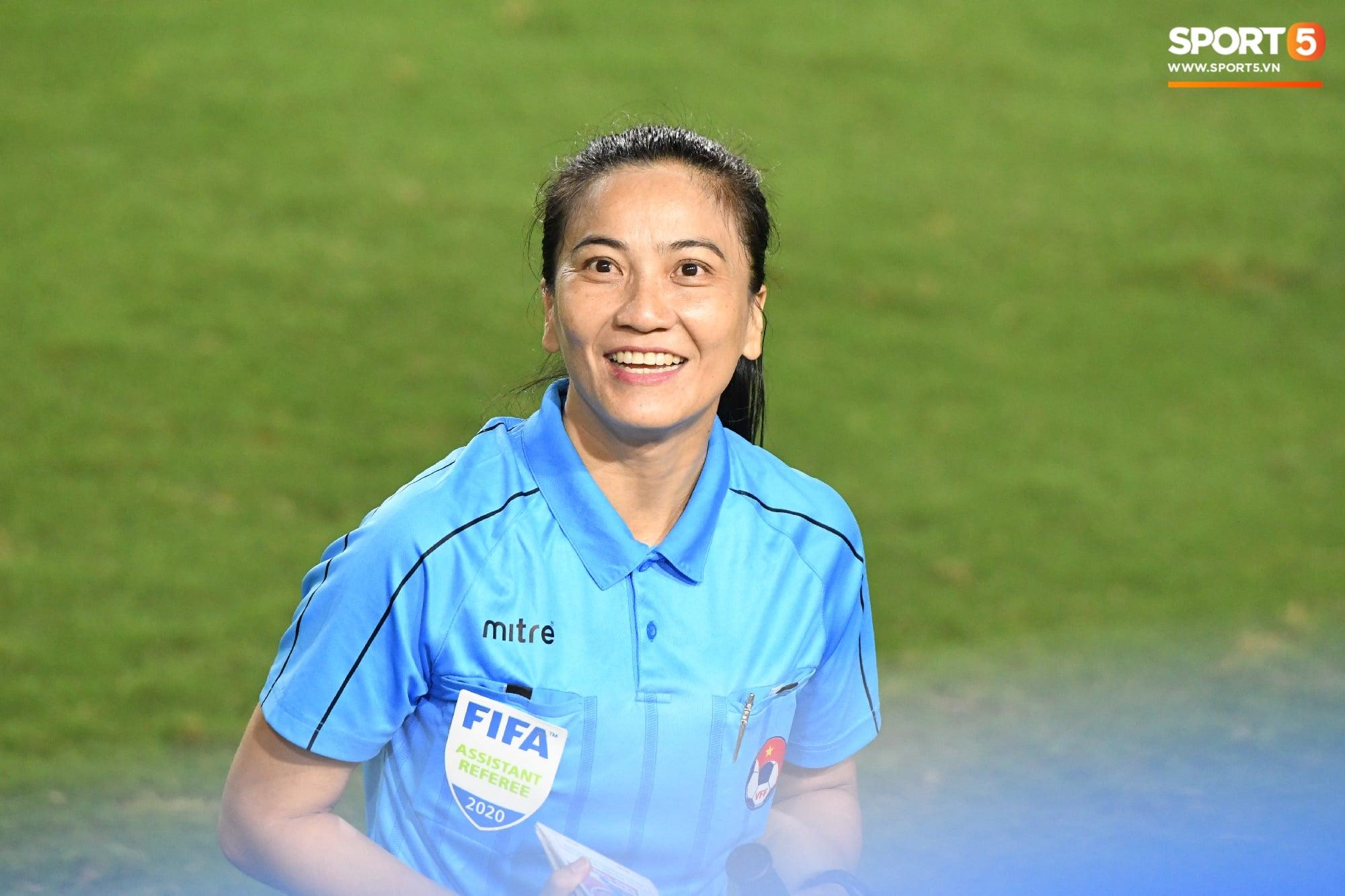 Hai trọng tài Việt Nam có cơ hội dự World Cup bóng đá nữ 2023 - Ảnh 2.