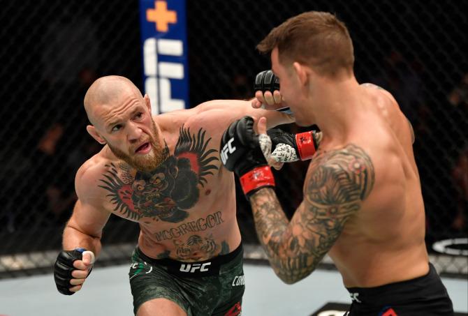 Huyền thoại George Foreman khuyên Conor McGregor bỏ MMA để chuyển sang đấu boxing cùng Manny Pacquiao - Ảnh 2.