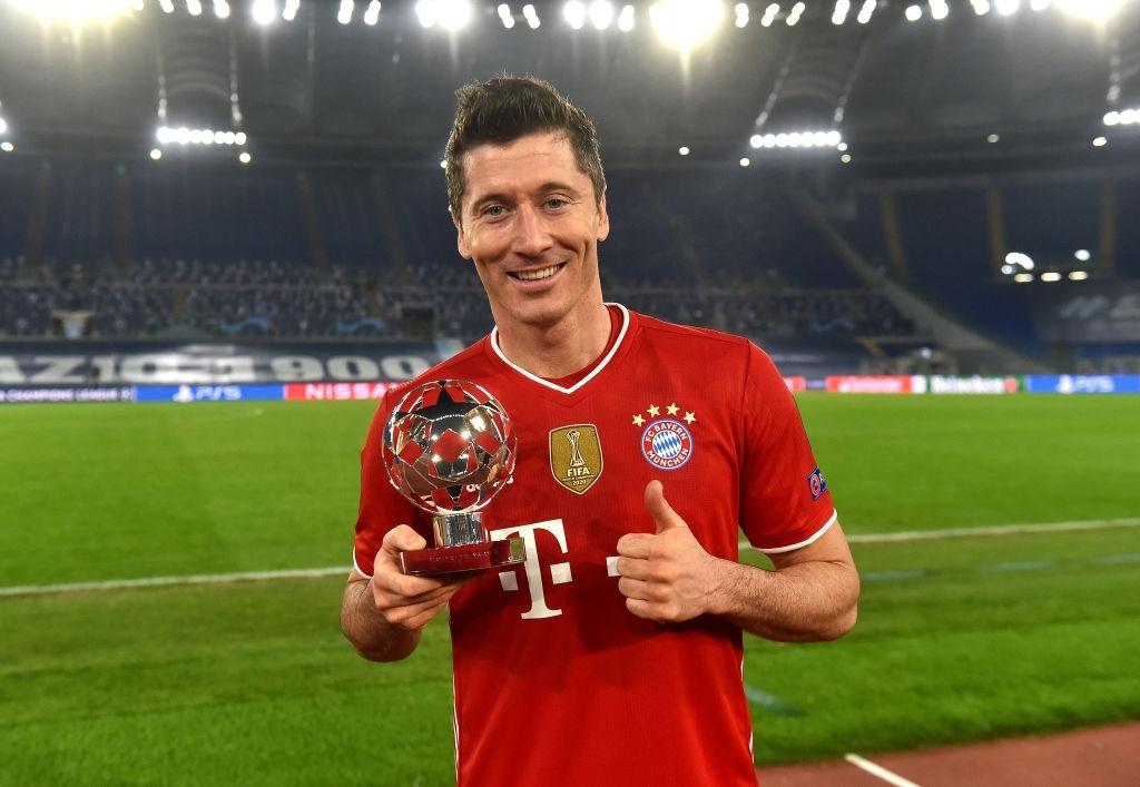 Vượt MU, Bayern lập kỷ lục ở Champions League - Ảnh 3.