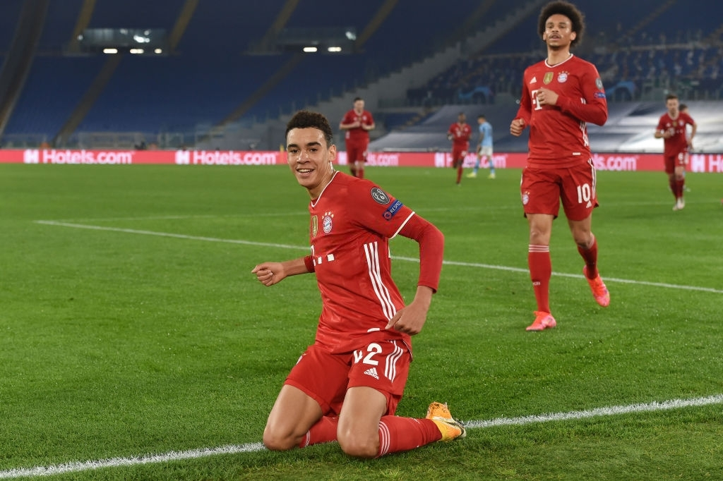 Vượt MU, Bayern lập kỷ lục ở Champions League - Ảnh 5.