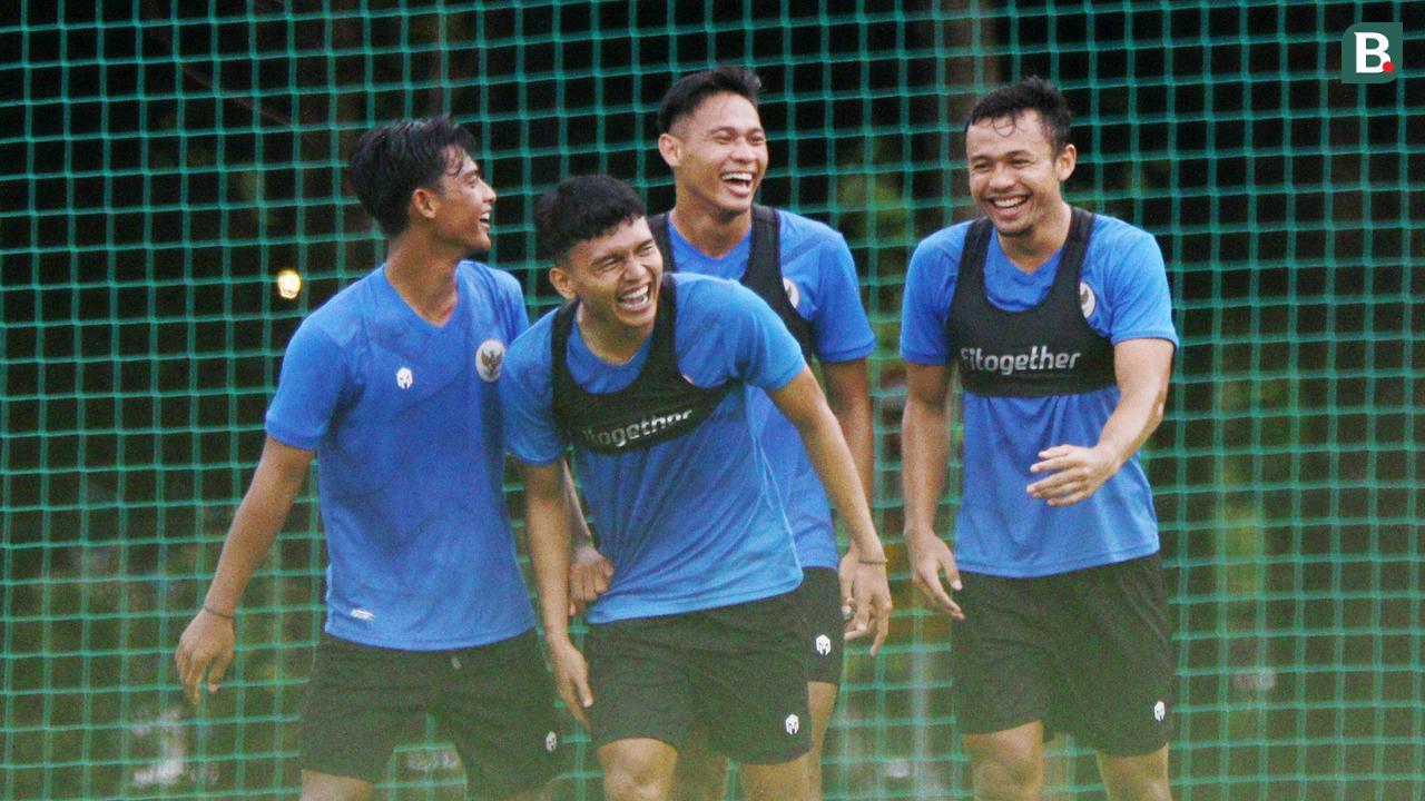 ĐT Indonesia chơi bài dị trước vòng loại World Cup: Đá giao hữu với CLB của KOLs và ngôi sao giải trí? - ảnh 1