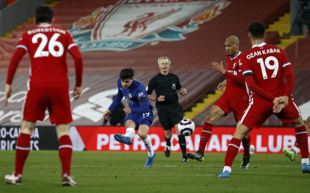 Thua Chelsea ngay trên sân nhà, Liverpool lập thành tích tồi tệ chưa từng có trong lịch sử - ảnh 6