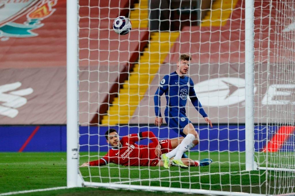 Thua Chelsea ngay trên sân nhà, Liverpool lập thành tích tồi tệ chưa từng có trong lịch sử - ảnh 4
