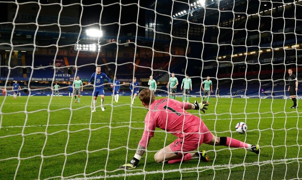 HLV Tuchel lập kỷ lục Ngoại hạng Anh, đưa Chelsea vào top 4 - ảnh 8