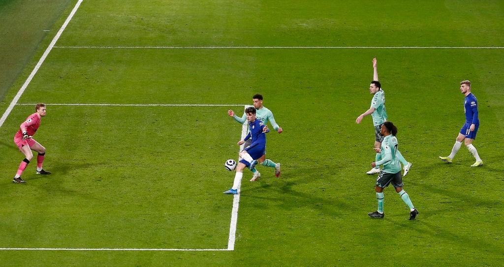HLV Tuchel lập kỷ lục Ngoại hạng Anh, đưa Chelsea vào top 4 - ảnh 5