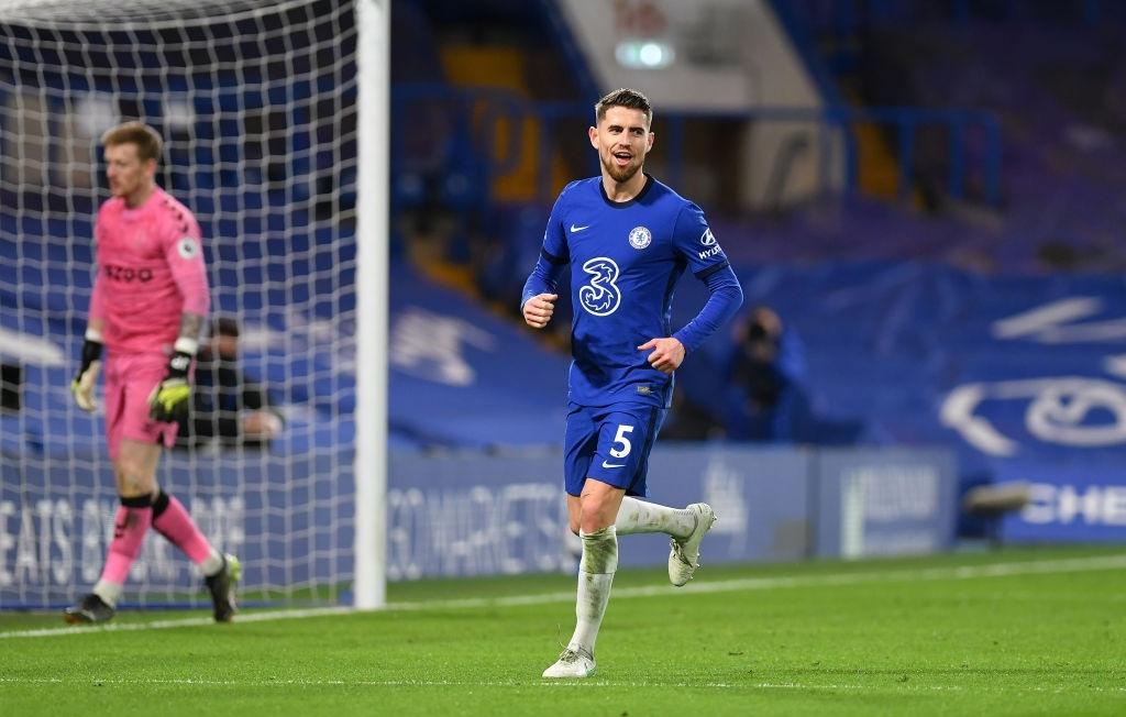 HLV Tuchel lập kỷ lục Ngoại hạng Anh, đưa Chelsea vào top 4 - ảnh 9