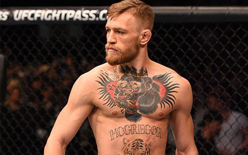 Conor McGregor công khai gọi Poirier là