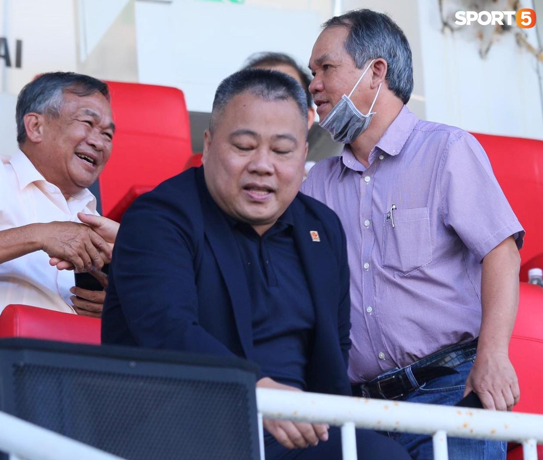 Công Phượng, Minh Vương rủ nhau lập siêu phẩm dập tắt Nam Định FC - ảnh 12