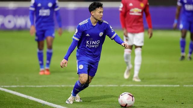 """Tuyển Thái Lan triệu tập ngôi sao đang chơi tại Premier League 2, sẵn sàng """"lật ghế"""" tuyển Việt Nam - Ảnh 1."""