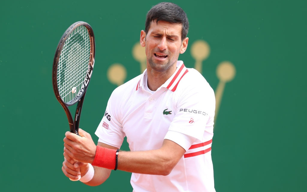 Djokovic dừng bước sớm, Nadal tiếp tục phong độ hủy diệt ở Monte Carlo