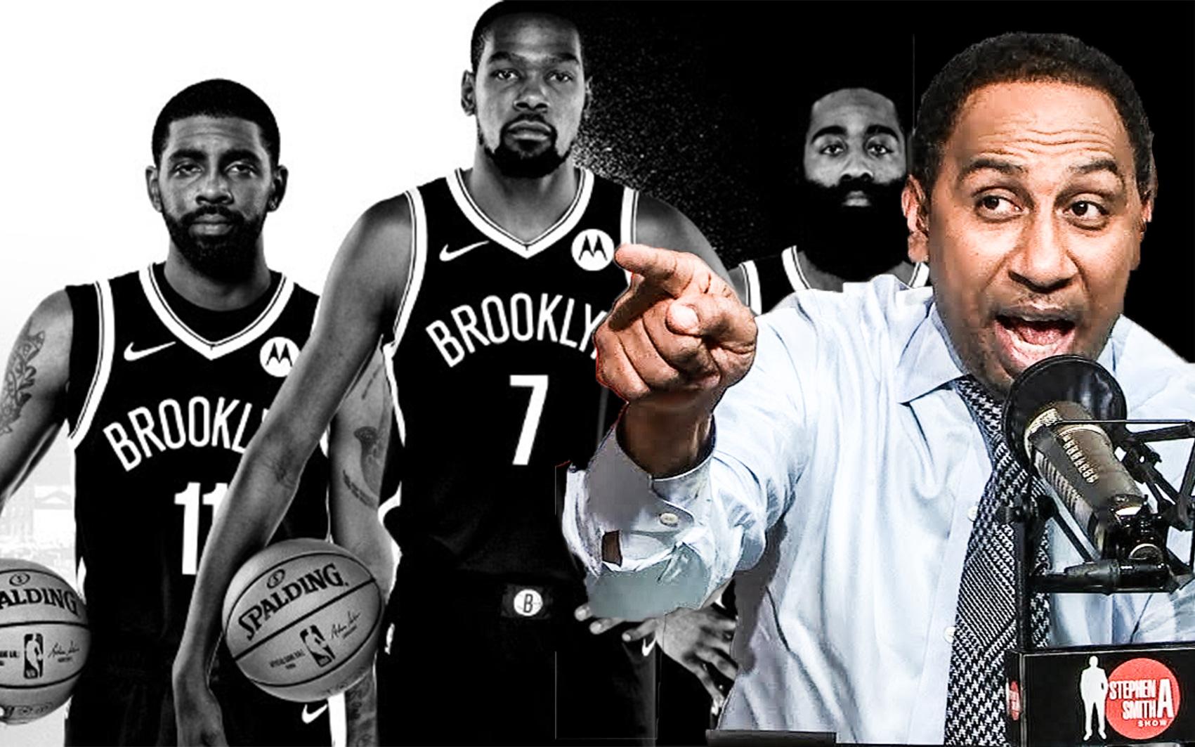 BLV nổi tiếng ESPN nổi đoá với Brooklyn Nets, cho rằng duy nhất LeBron James xứng đáng nghỉ ngơi