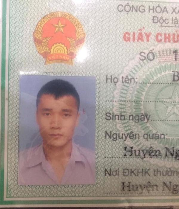 Xuân Trường chỉn chu, Công Phượng lách luật để có ảnh thẻ căn cước công dân tươi tắn - Ảnh 5.
