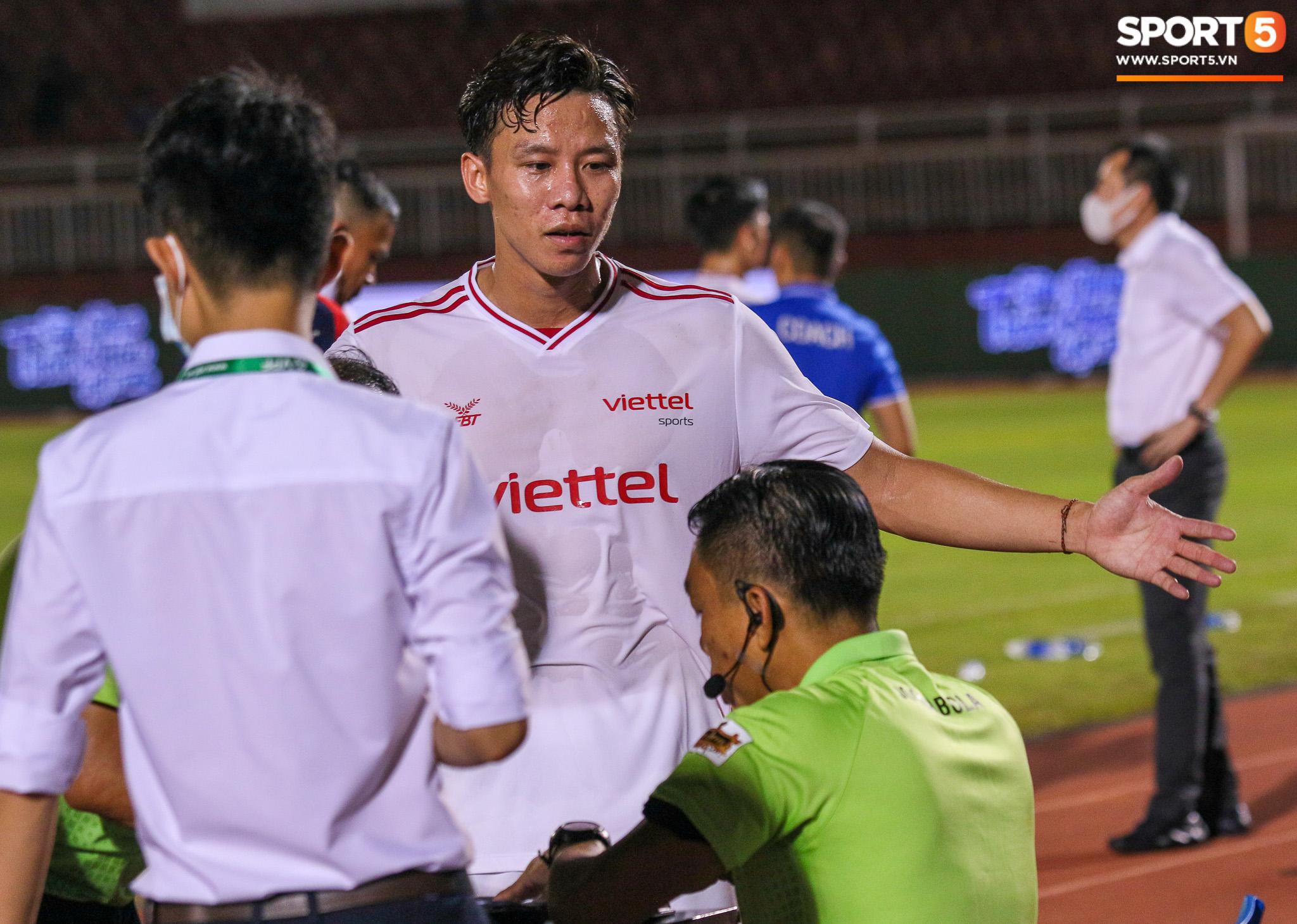 HLV Trương Việt Hoàng: CLB HAGL chưa phải là ứng viên vô địch số 1 - Ảnh 2.