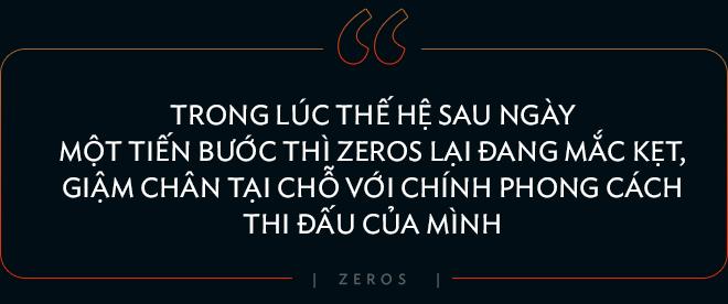 Chuyện về Zeros - Thiên tài mãi chẳng chịu lớn  - Ảnh 3.