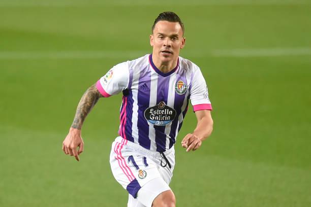 """""""Chân gỗ"""" Dembele tỏa sáng ở phút 90, Barcelona nhọc nhằn đánh bại Valladolid với tỷ số tối thiểu - Ảnh 3."""