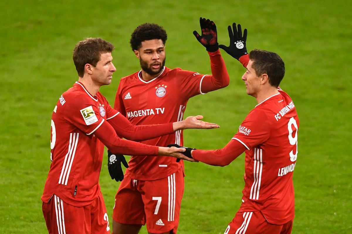 Bayern và PSG đại khủng hoảng lực lượng trước giờ giao chiến - Ảnh 2.