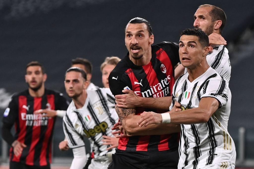 Mùa tới, người hâm mộ sẽ không còn được thấy Ronaldo đá Champions League? - ảnh 7