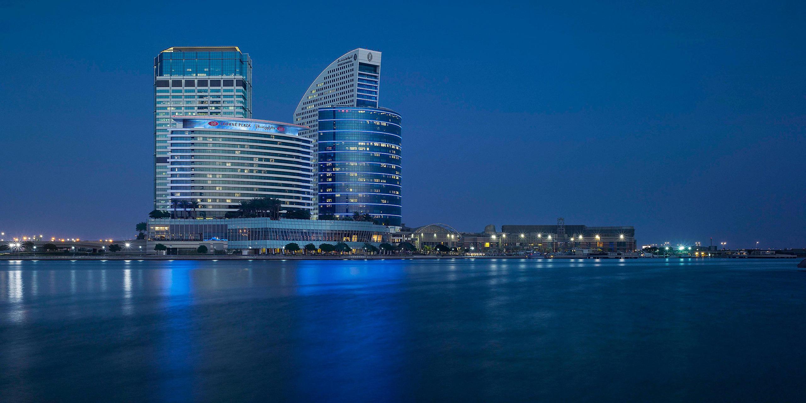 Choáng ngợp trước khách sạn xa hoa của tuyển Việt Nam tại UAE, nơi từng là vận son - ảnh 5