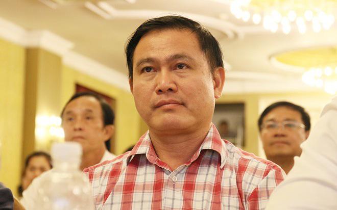 Bầu Tú và hành trình gây dựng futsal Việt Nam 2 lần giành vé dự sân chơi World Cup