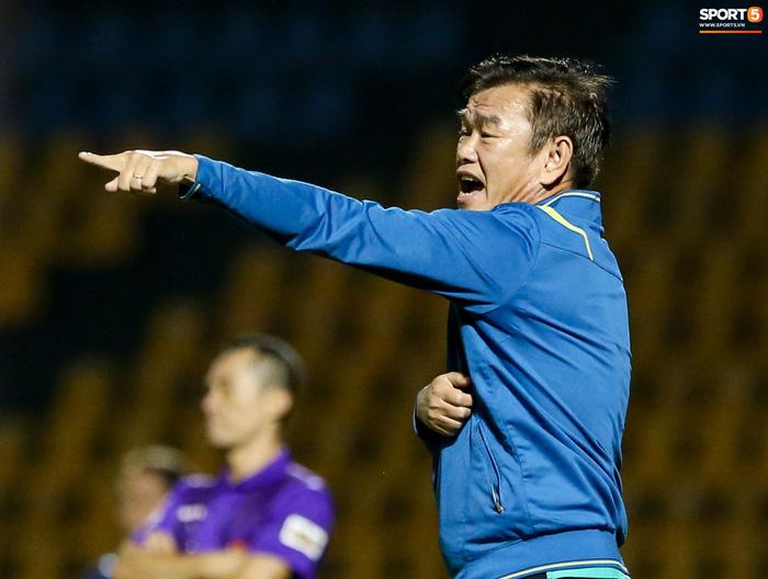 HLV Phan Thanh Hùng xác nhận dẫn dắt Đà Nẵng FC thay thế HLV Huỳnh Đức - Ảnh 1.