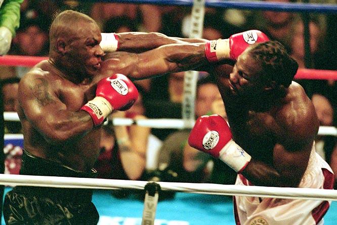 """""""Tay đấm thép"""" Mike Tyson nhận được lời mời tranh đai thế giới từ đối thủ trẻ hơn 23 tuổi - Ảnh 3."""