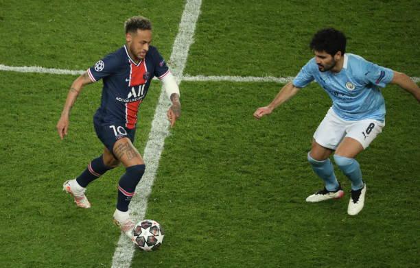 """Neymar: """"Tôi sẽ chiến thắng trận này bằng mọi giá, kể cả phải chết"""" - Ảnh 1."""