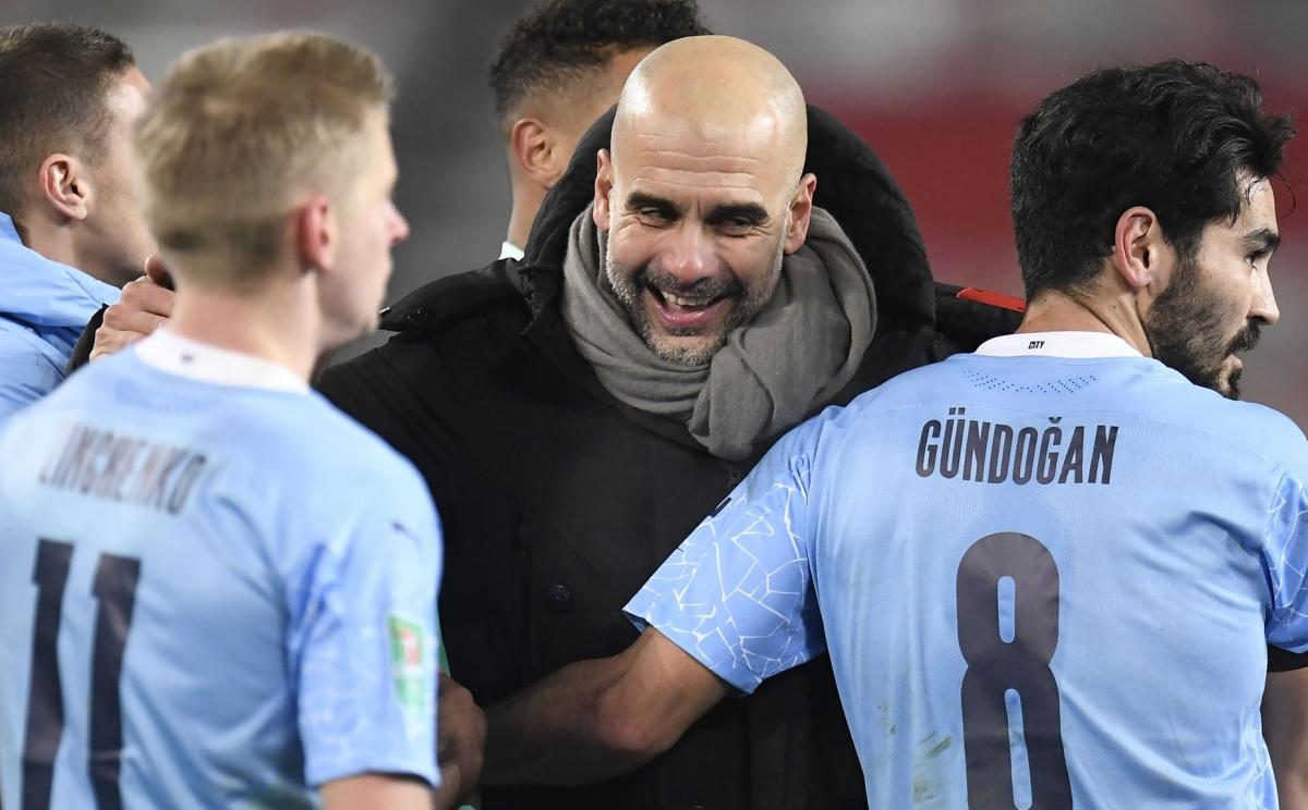 Sao PSG tố trọng tài chửi bậy ở trận thua Man City - Ảnh 3.