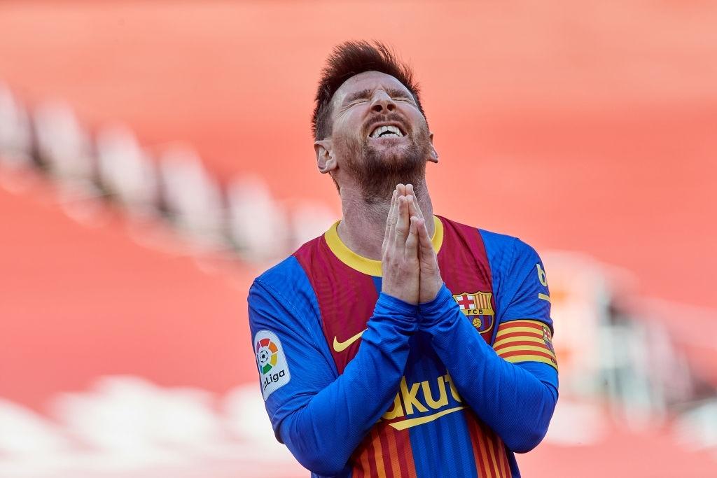 Barcelona và Atletico cầm chân nhau, Real Madrid được trao quyền tự quyết trong cuộc đua vô địch La Liga - ảnh 5
