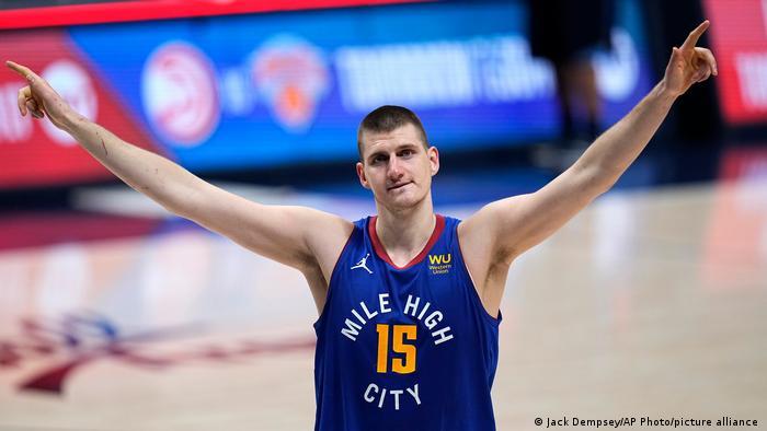 """Nikola Jokic: Tương lai """"vinh hoa phú quý"""" đón chờ sau danh hiệu MVP - Ảnh 2."""