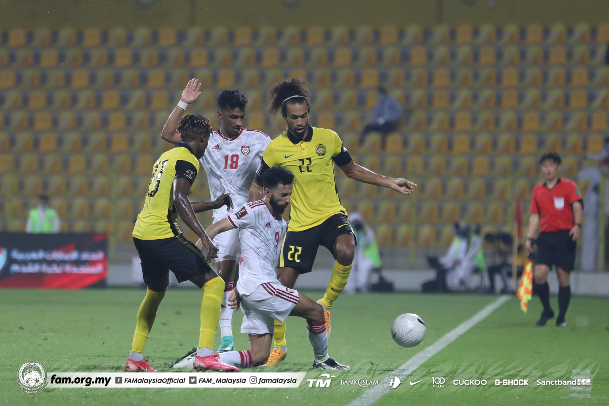 Bóc profile dàn sao nhập tịch của Malaysia, cầu thủ tóc đuôi gà gây chú ý - ảnh 3