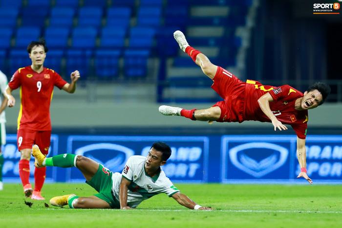 Tổng hợp thông tin trước trận đấu của tuyển Việt Nam với Malaysia - Ảnh 1.