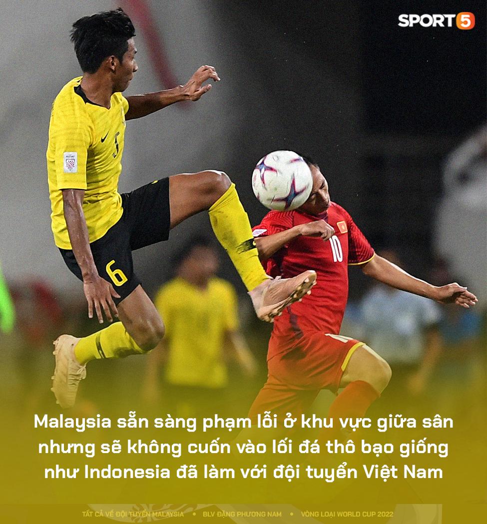"""Chốt chặn tiếp theo của thầy Park và học trò: Tất cả thông tin về tuyển Malaysia, nhập tịch ồ ạt từ Âu sang Úc để """"dọa"""" ĐTVN - Ảnh 1."""