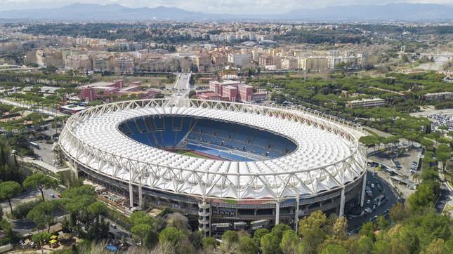 Tất tần tật về lễ khai mạc EURO 2020 chưa từng có trong lịch sử - Ảnh 1.
