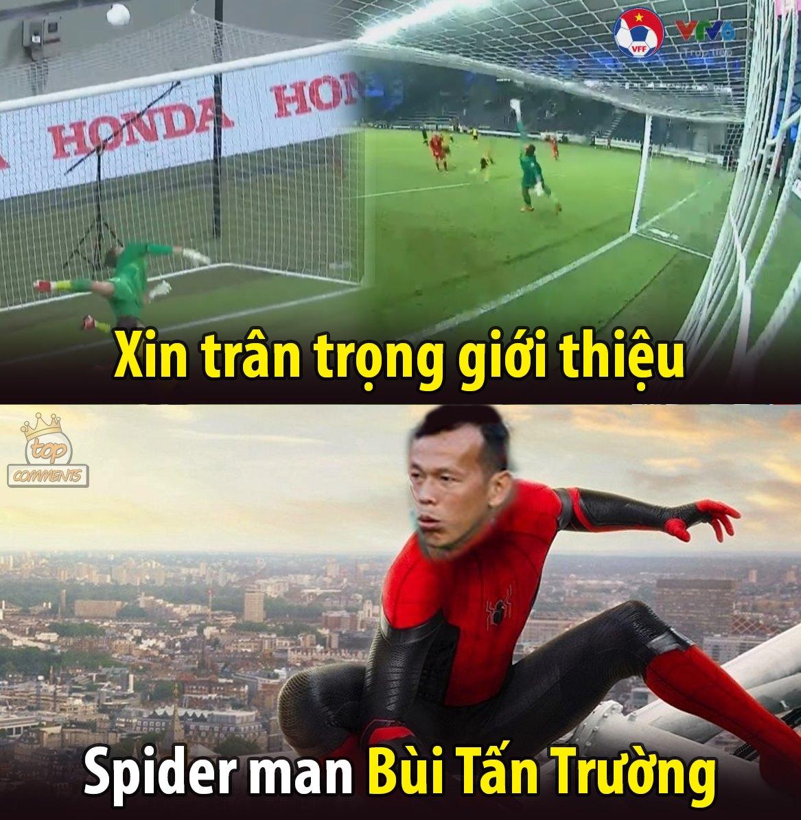 Fan Việt Nam chế ảnh cực gắt ĐT Malaysia sau trận thua thầy trò HLV Park Hang-seo - ảnh 2