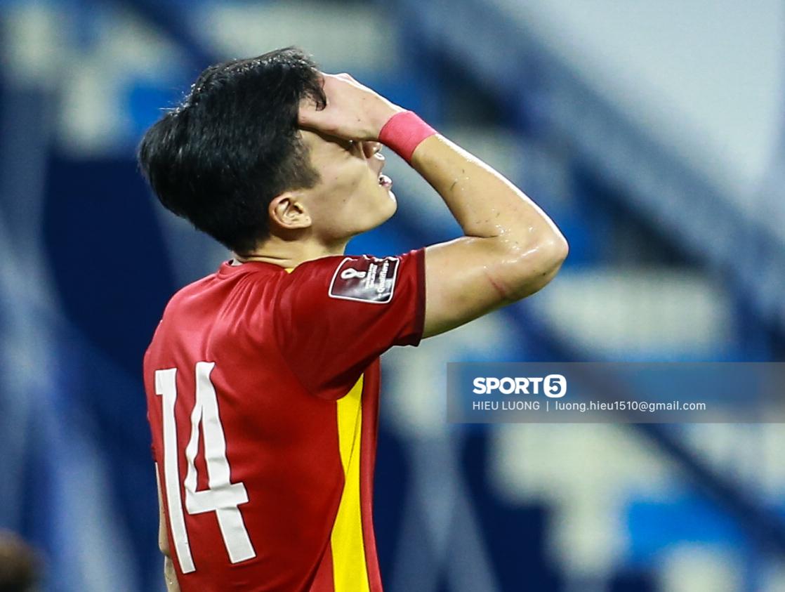 Hoàng Đức chơi hay bất ngờ, thay thế hoàn hảo cho Tuấn Anh ở tuyển Việt Nam - Ảnh 5.