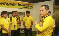 Fanpage Liên đoàn bóng đá Malaysia chặn tài khoản từ Việt Nam