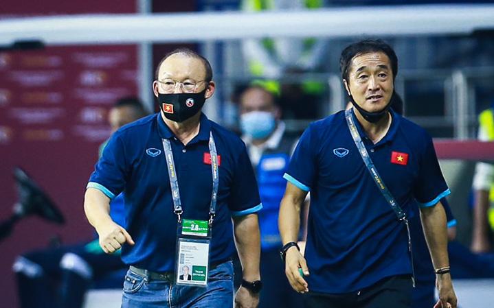 Báo Hàn phấn khích với chiến thắng của tuyển Việt Nam
