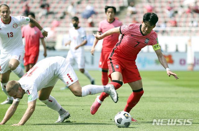 Cục diện BXH các đội nhì vòng loại World Cup: Hàn Quốc ngược dòng trước Lebanon, Việt Nam mừng thầm - Ảnh 2.