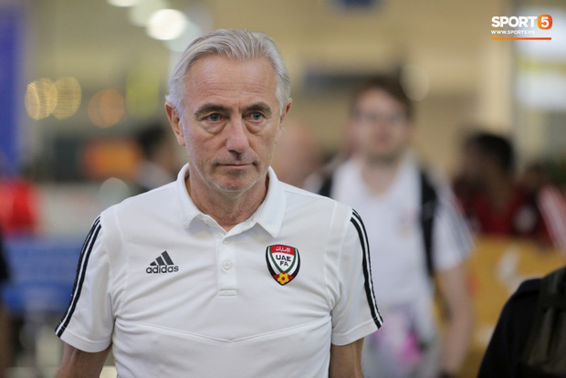 """HLV đội tuyển UAE: """"Việt Nam không giống Indonesia, chúng tôi sẽ phải trả giá nếu còn cầu thả"""" - Ảnh 1."""