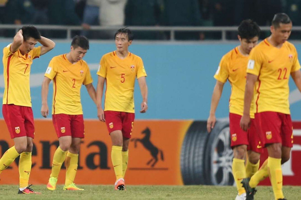 Truyền thông Trung Quốc chua chát khi nhìn vào con số thống kê: Khả năng đi tiếp của chúng ta còn kém cả Việt Nam - Ảnh 2.