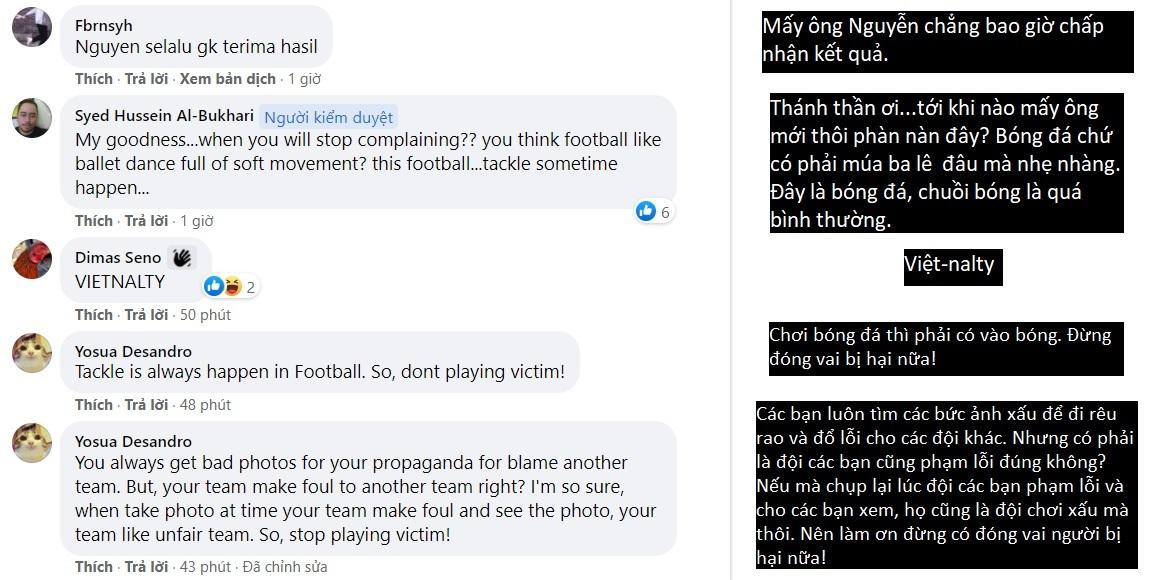 Fan quốc tế bày tỏ sự khó hiểu và bức xúc vì những hành động quá khích của nhiều fan Việt Nam - Ảnh 1.