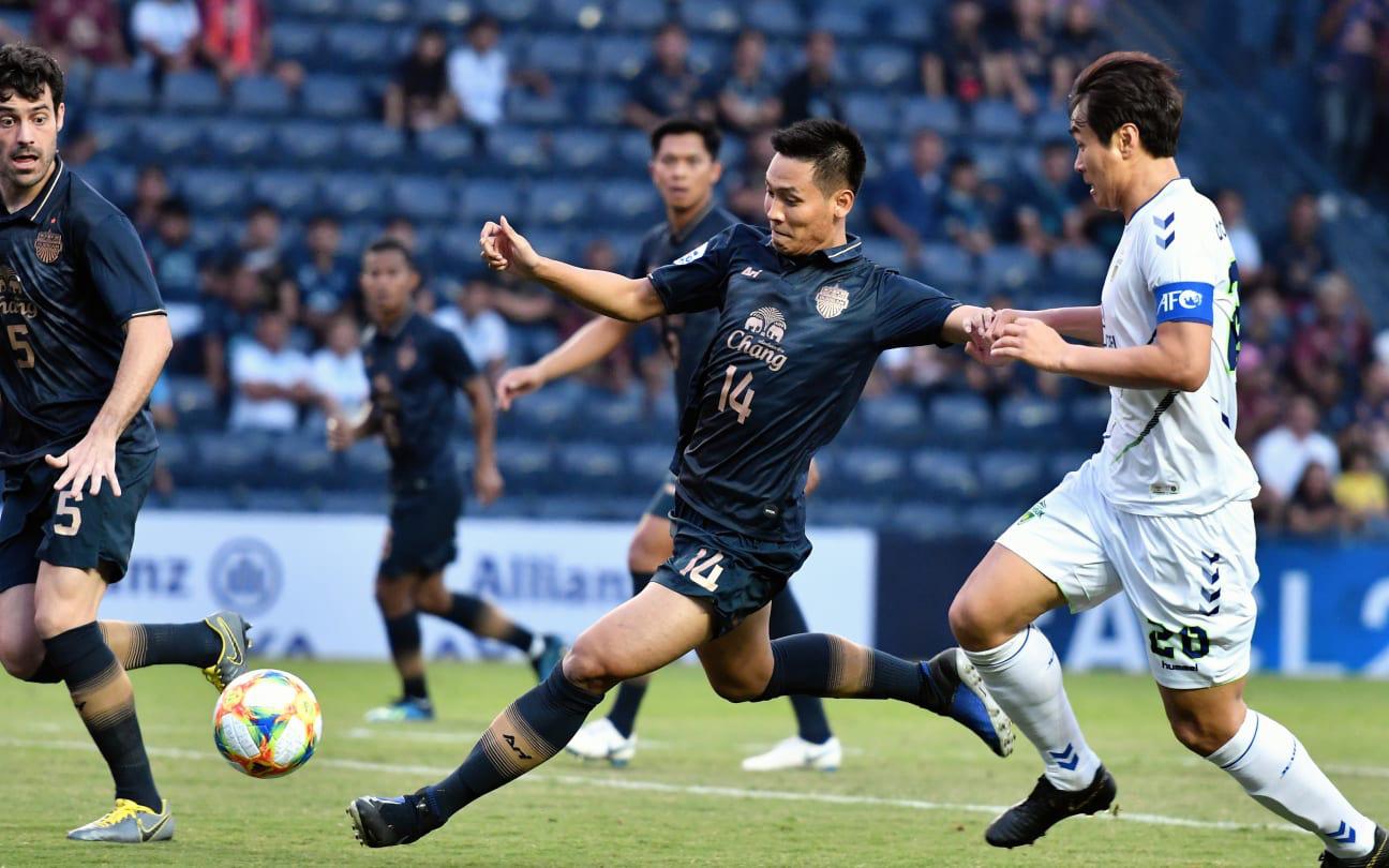 Thái Lan vẫn là anh cả Đông Nam Á ở cấp độ câu lạc bộ