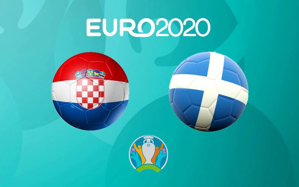 Soi kèo, dự đoán bóng đá Scotland vs Croatia, 02h00 ngày 23/6