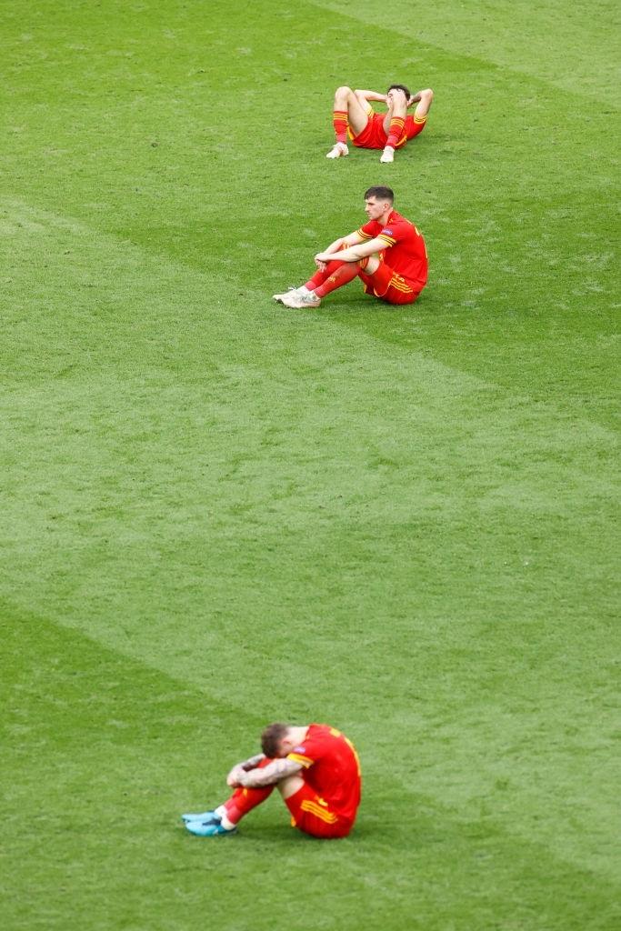 Bale nổi giận ngừng phỏng vấn vì câu hỏi vô duyên của phóng viên - Ảnh 2.